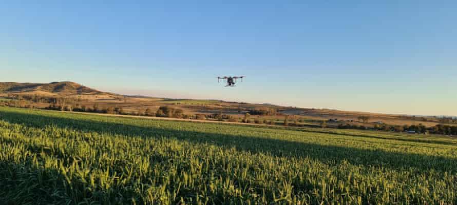 Drone Commander Australia