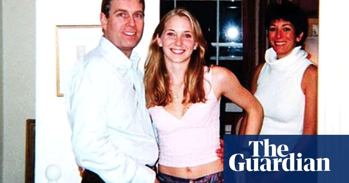 Prince Andrew urged to tell all he knows about Jeffrey Epstein