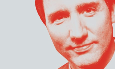 Justin Trudeau: the rise and fall of a political brand – podcast