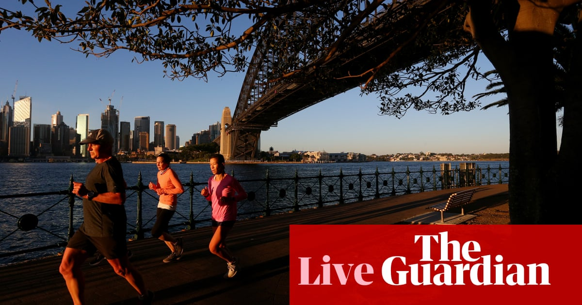 Australia Covid live news update: NSW faces bumpy road to freedom; Melbourne protest police test positive