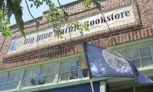 Big Blue Marble bookshop, Philadelphia