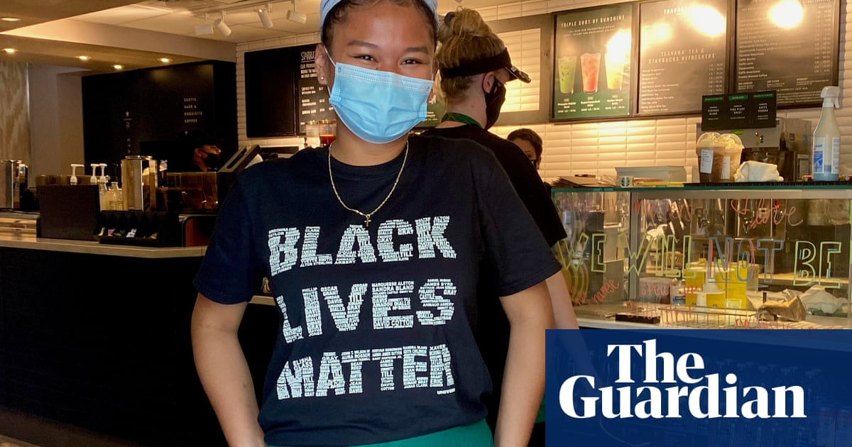 Starbucks to pause advertising across social media to help stop hate speech