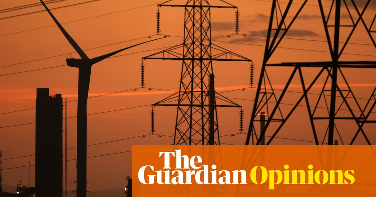 How do we avoid an expensive winter? Take energy back into public ownership