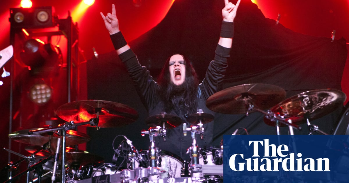 Joey Jordison obituary