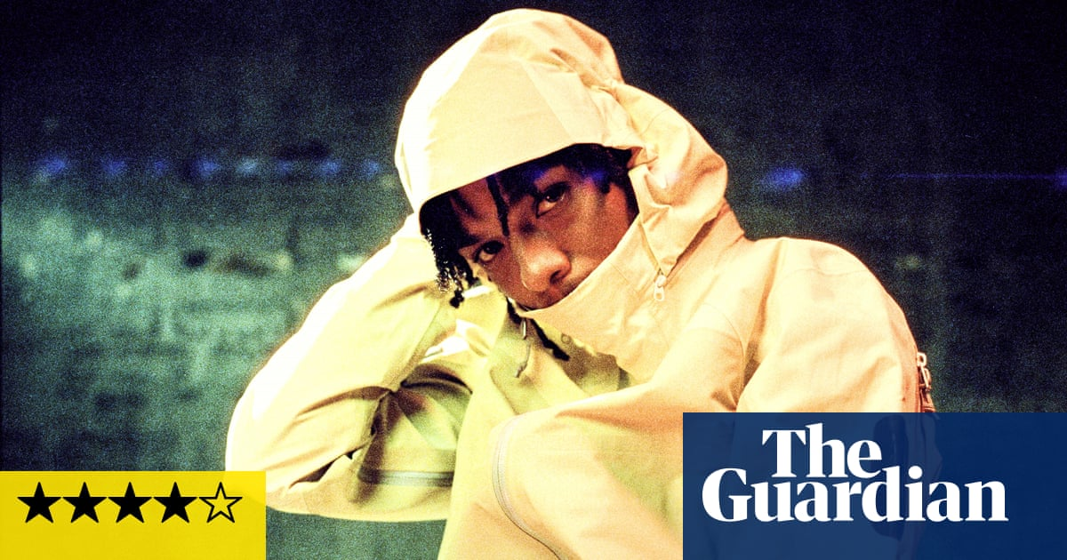 Berwyn: Tape 2/ Fomalhaut review – a compelling work of uncertainty