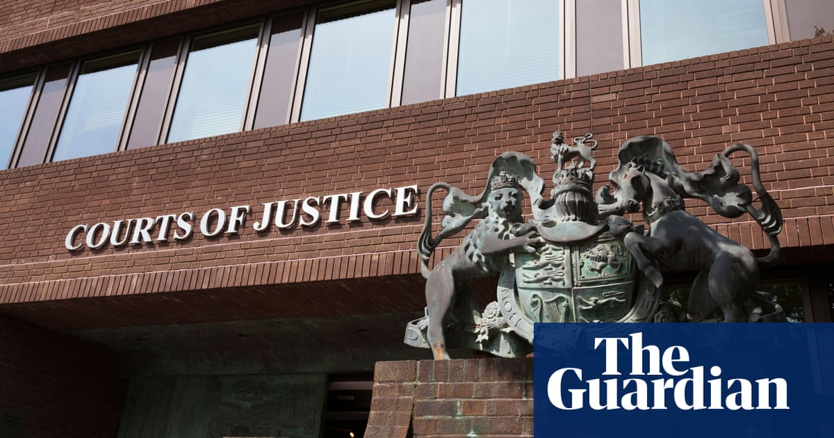 Addressing delays in crown court cases