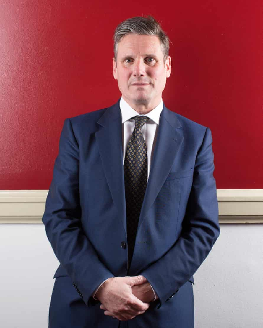Sir Keir Starmer, the shadow Brexit secretary, has not ruled out Britain staying in the single market.