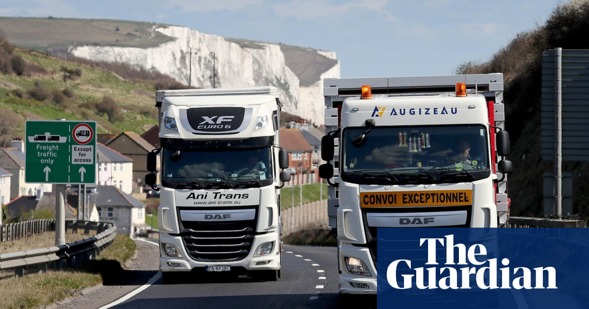Hauliers in the UK: how are the staff shortages affecting you?