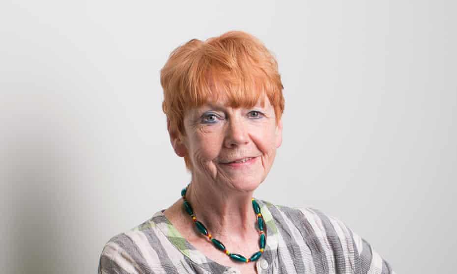 Dame Vera Baird QC