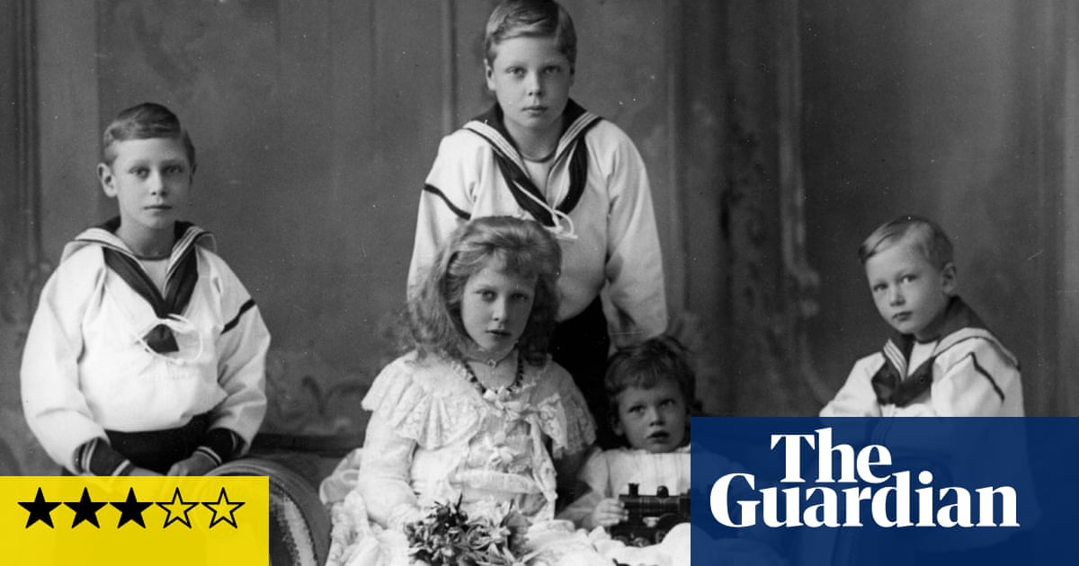 The Queen's Lost Family review – oddly comforting royal history by