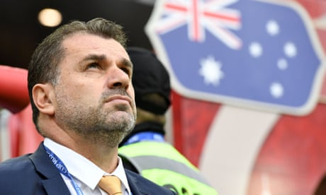 Ange Postecoglou's Socceroos revolution delivers mixed results in Russia | Kieran Pender