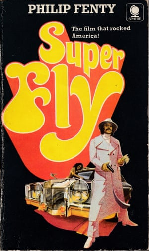 Super Fly book cover