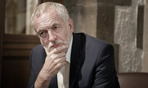 Jeremy Corbyn's failure to attend an Arsenal match is criticised as harshly by Bower as his attempts to tackle antisemitism.