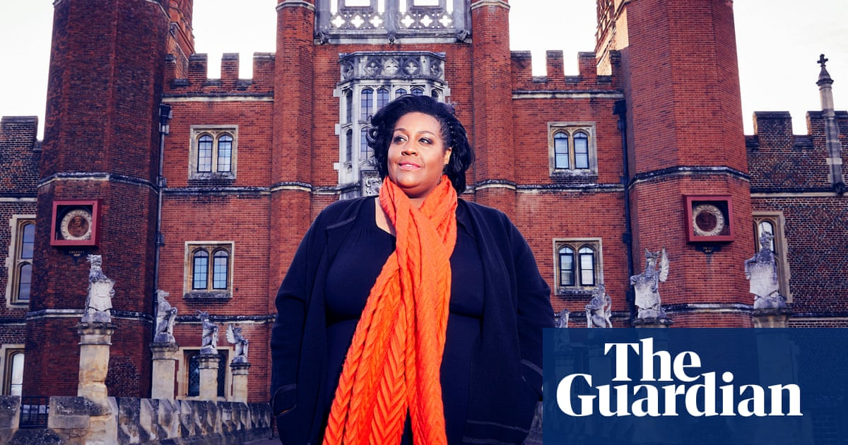 This Mornings Alison Hammond: I had to educate myself on black history