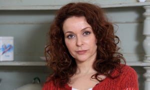 Julia Sawalha says she was not offered the opportunity to do a voice test, but sent one anyway.
