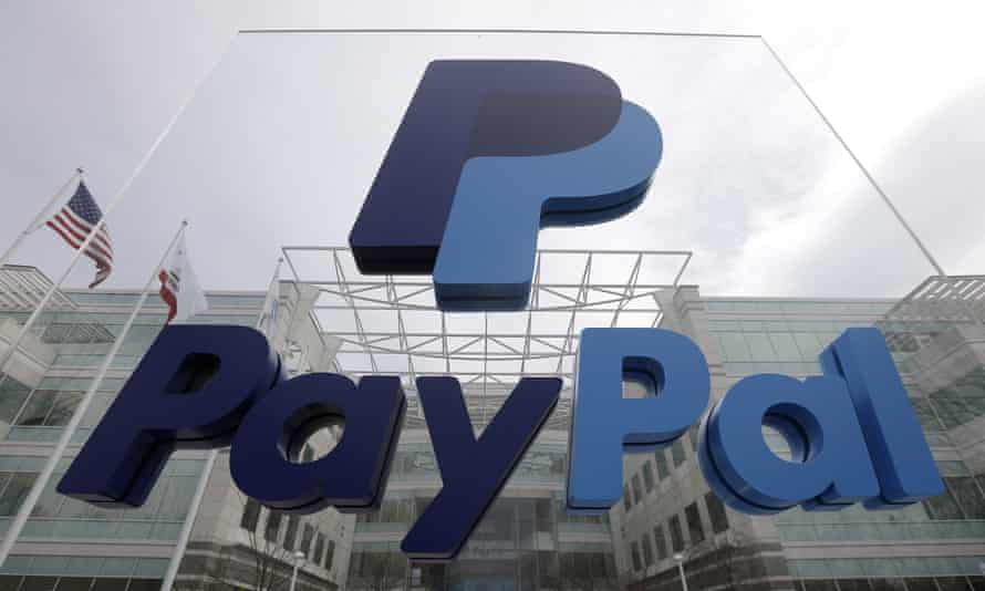 'We have no idea where the money is going,' says an attorney bringing the suit against PayPal.