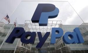 PayPal North Carolina LGBT law