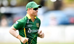 David Warner Speaks Of Personal Growth After Time Away From