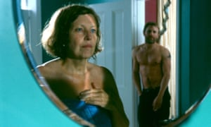 Anne Reid and Daniel Craig in The Mother
