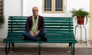 Jeet Thayil: 'Be careful what you wish for.'