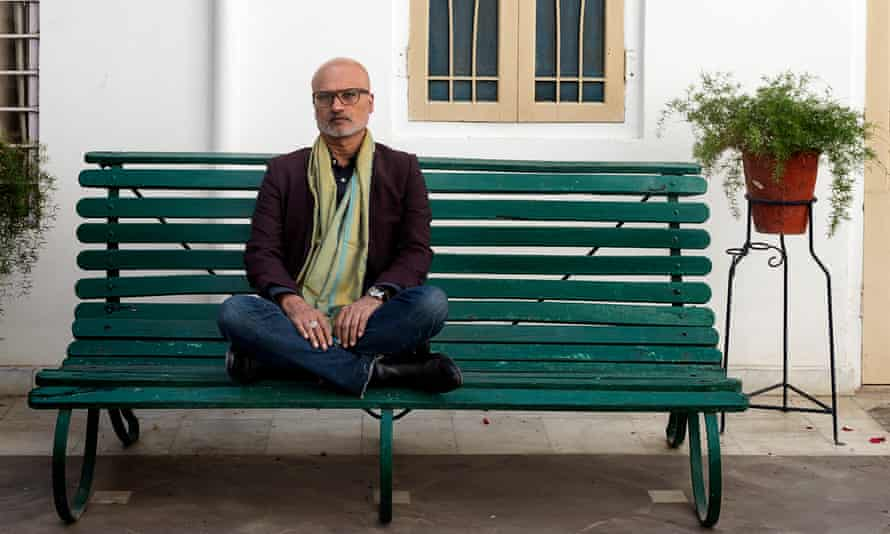 Jeet Thayil's new book is 'an often thrilling addition to contemporary Indian literature'