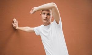 Rekindling his muse … Swedish musician Jens Lekman.