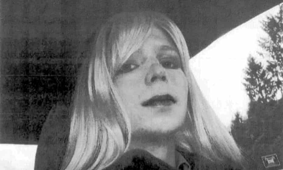 Chelsea ManningFILE - This undated file photo provided by the U.S. Army shows Pfc. Chelsea Manning, formerly known as Bradley Manning. Manning has asked a military appeals court to reverse her 2013 conviction or reduce her 35-year sentence for sending mountains of classified information to the anti-secrecy website WikiLeaks while serving as an intelligence analyst in Iraq, according to a court document released Thursday, May 19, 2016. (Courtesy of the U.S. Army via AP, File)