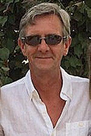 Stuart Cullen.