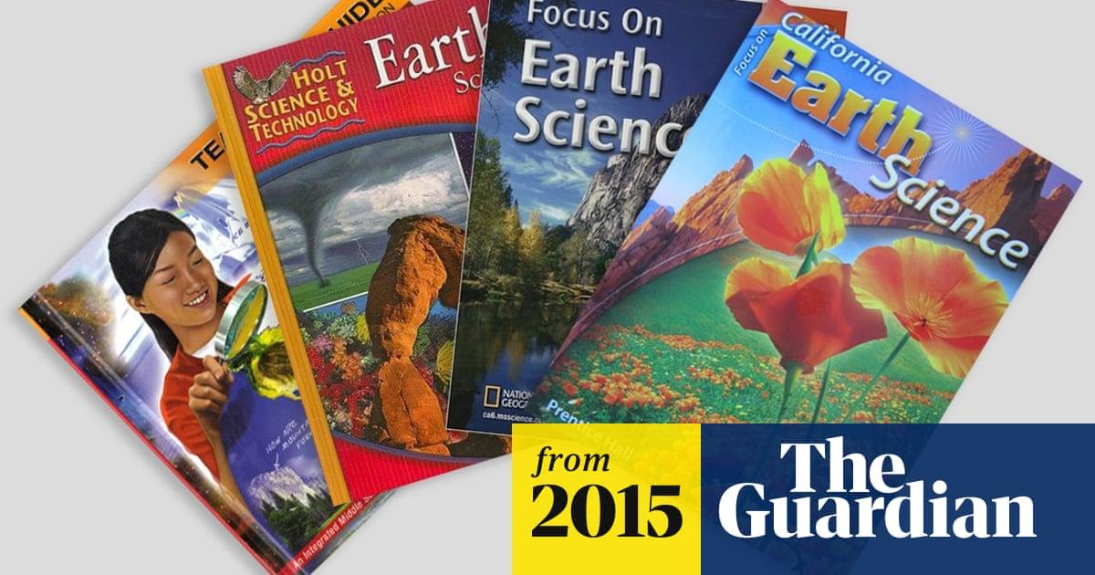 California Public School Textbooks Mislead Students On
