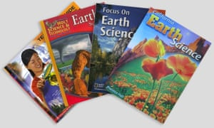 Climate change textbooks