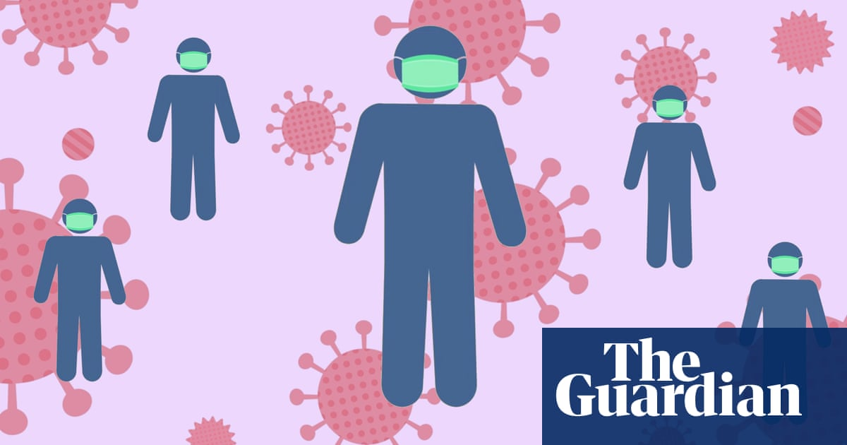 How your mask protects other people – video explainer