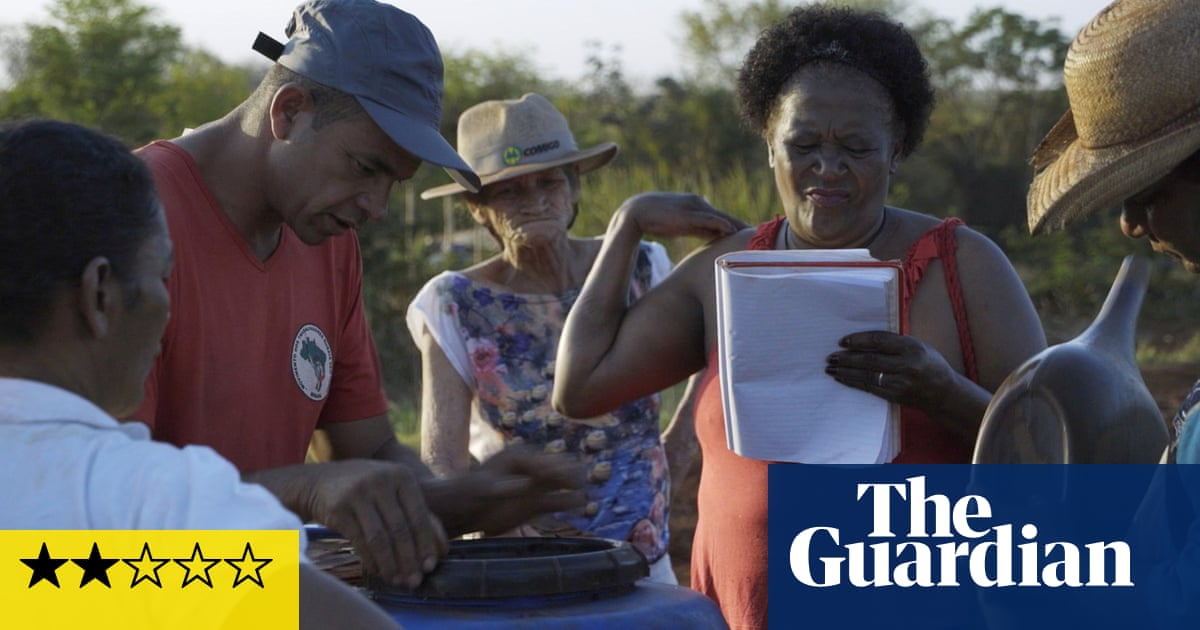 Landless review – Brazilian land-access doc doesnt dig deep enough