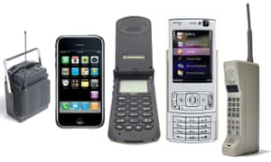 912da873666fe6 Calling Gordon Gekko: how old mobile phones became £1,000 collector items