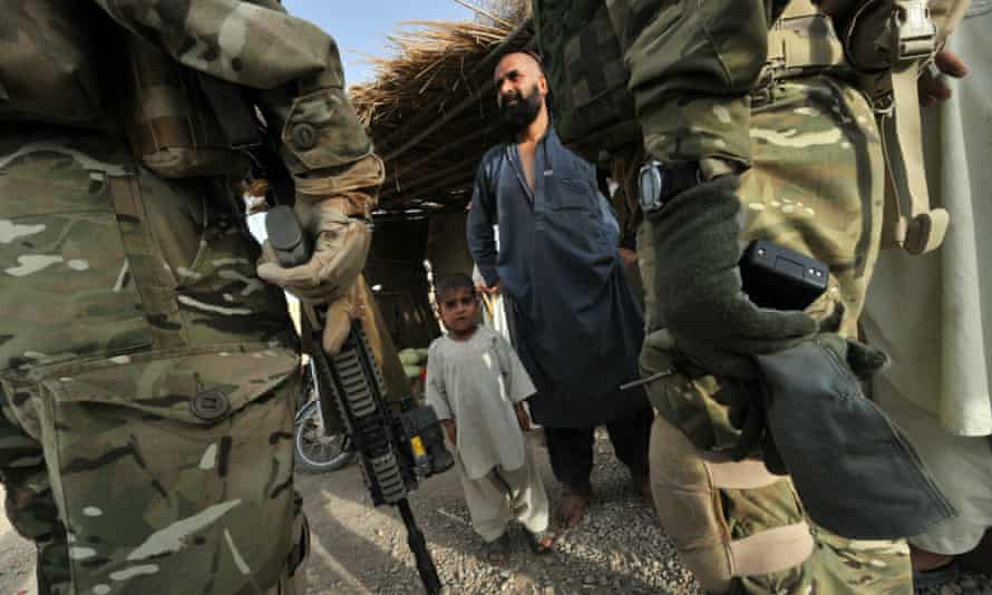 A plan to help protect Afghan interpreters after the British withdrawal from Helmand met a sluggisg response from the Home Office.