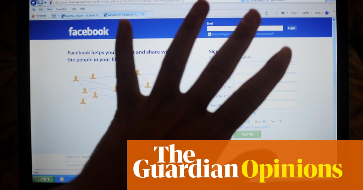 Angry about Facebook censorship? Wait until you hear about