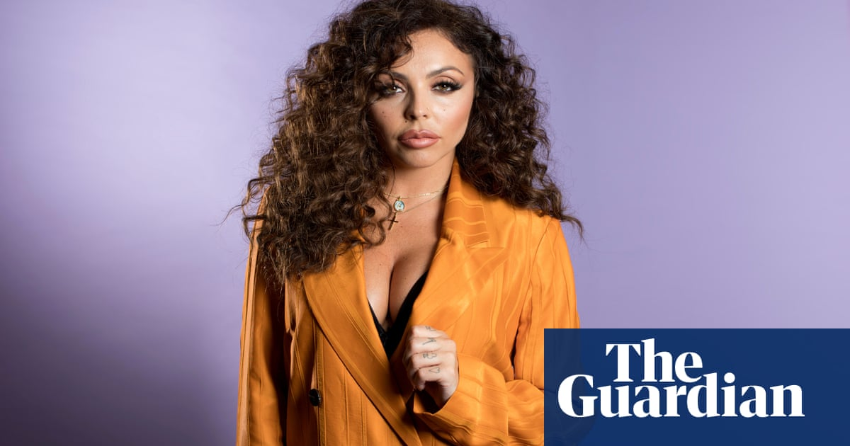 Little Mixs Jesy Nelson on surviving the trolls: People were saying horrific things