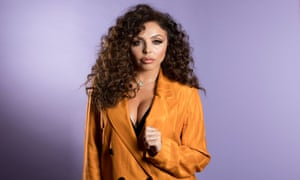 Jesy Nelson Leaves Little Mix To Focus On Mental Health Little Mix The Guardian