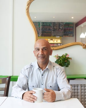 Satinder Kumar