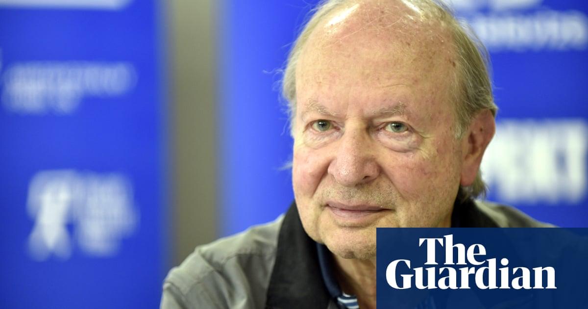 Czech new wave director Ivan Passer dies aged 86