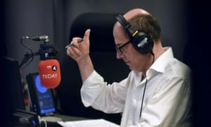 Nick Robinson is among the BBC presenters to have been approached by Times Radio.