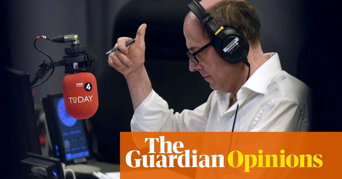 No more BBC platform for climate change deniers? It'd be about time | Richard Black