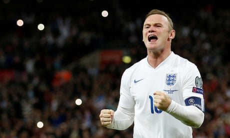 Football quiz: Wayne Rooney (on and off the field)
