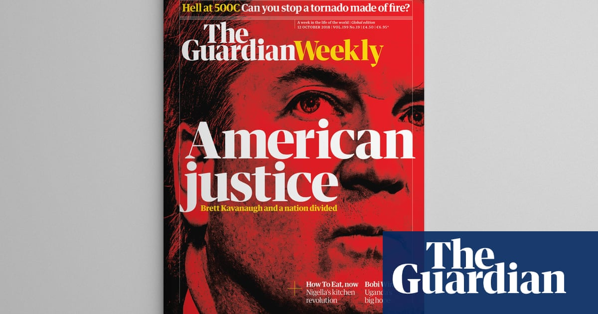 Introducing the new Guardian Weekly – Trending Stuff