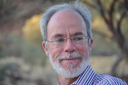 Australian National University historian Tom Griffiths