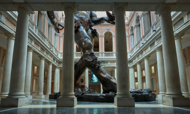 Damien Hirst: Treasures from the Wreck of the Unbelievable review