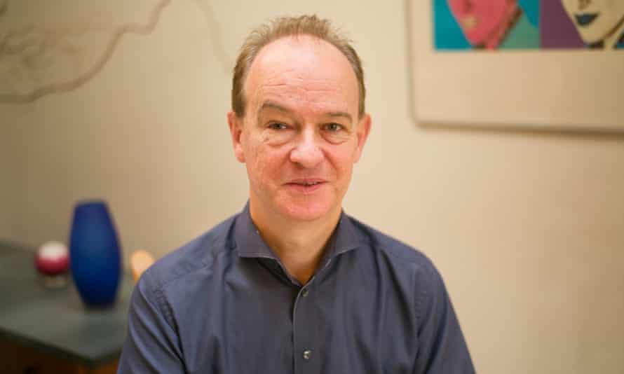 Peter Bradshaw.