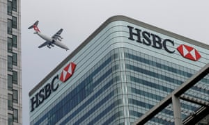 HSBC was fined €33m by EU authorities for interest rate rigging.
