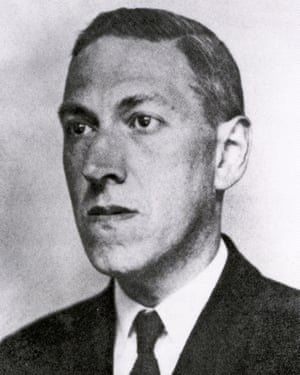 HP LOVECRAFT - Howard Phillips Lovecraft - American novelist 1890-1937BDFH3B HP LOVECRAFT - Howard Phillips Lovecraft - American novelist 1890-1937