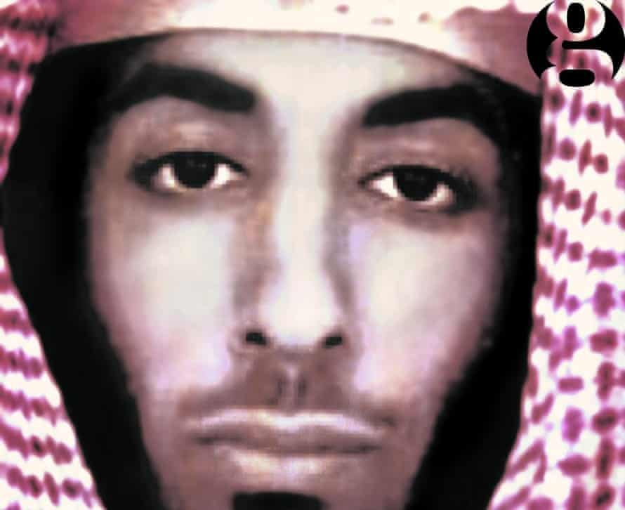 Mohammed Emwazi.