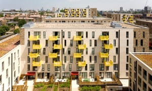 Tower Hamlets council is rebuilding the long-neglected Ocean estate in Stepney